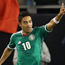 Mexico announces Gold Cup roster