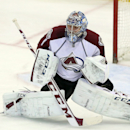 Varlamov, Avalanche fend off Senators 3-1 The Associated Press