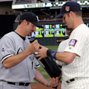 White Sox's Konerko out with broken hand The Associated Press