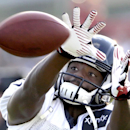 Houston Texans wide receiver Keshawn Martin catches a pass during an NFL football training camp practice Wednesday, Aug. 13, 2014, in Houston The Associated Press
