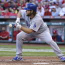 Cardinals sink Kershaw again, head to another NLCS The Associated Press