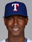 Jurickson Profar - Texas Rangers