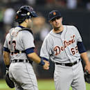 Detroit Tigers v Arizona Diamondbacks Getty Images