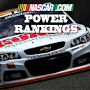 Power Rankings: Hendrick trio rides to the top