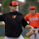 Orioles pitcher Tillman finally fulfilling promise The Associated Press
