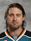 Adam Burish - San Jose Sharks