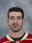 Cal Clutterbuck - Minnesota Wild