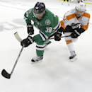 Giroux scores in OT to lift Flyers past Stars, 6-5 The Associated Press