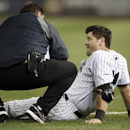 Who's on first? Yankees short on first basemen The Associated Press