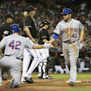 New York Mets v Arizona Diamondbacks Getty Images