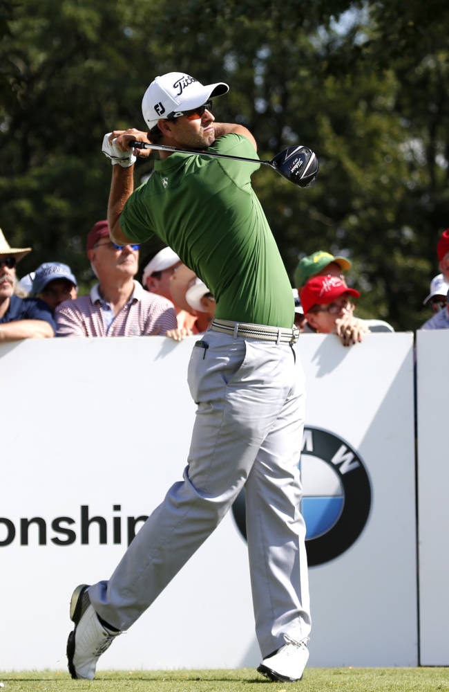 TV technology has attention of USGA, R&A