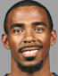Mike Conley - Memphis Grizzlies