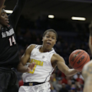 Kansas fills hole at point guard by adding Cal transfer Charlie Moore (Yahoo Sports)
