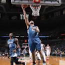 Timberwolves beat Bucks 110-91 The Associated Press