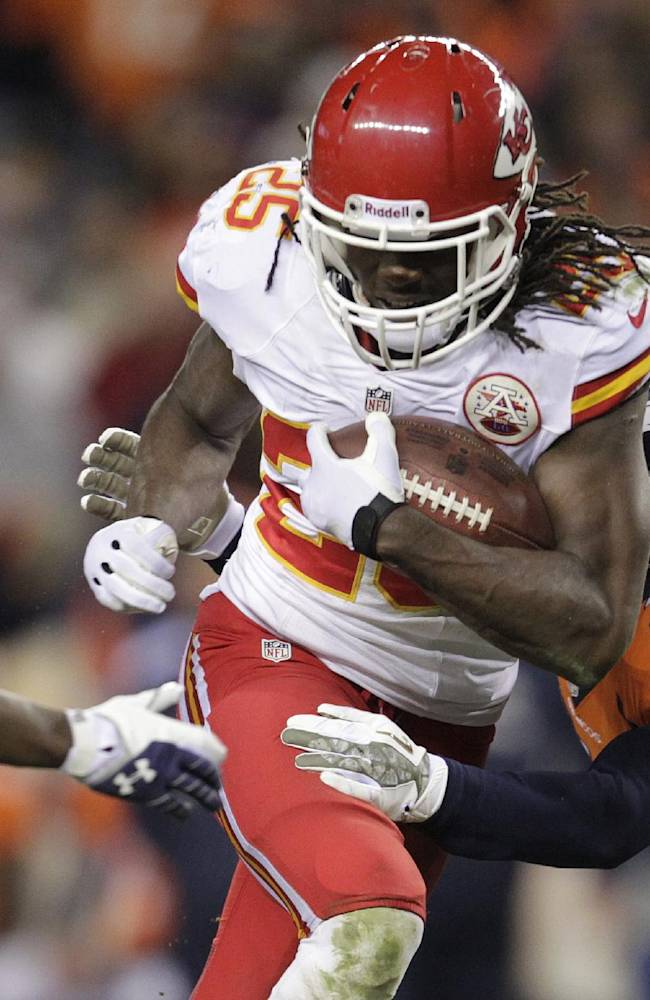 Chiefs forced to bounce back from first loss