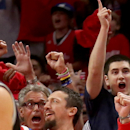 Paul questionable as Clippers and Rockets begin series The Associated Press