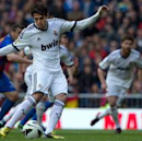 Kaka wants to remain at Real Madrid
