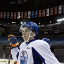 Oilers sign Connor McDavid to 3-year, entry-level contract The Associated Press