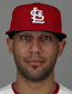 Justin Christian - St. Louis Cardinals