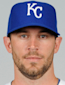 Brett Hayes - Kansas City Royals