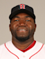 David Ortiz - Boston Red Sox