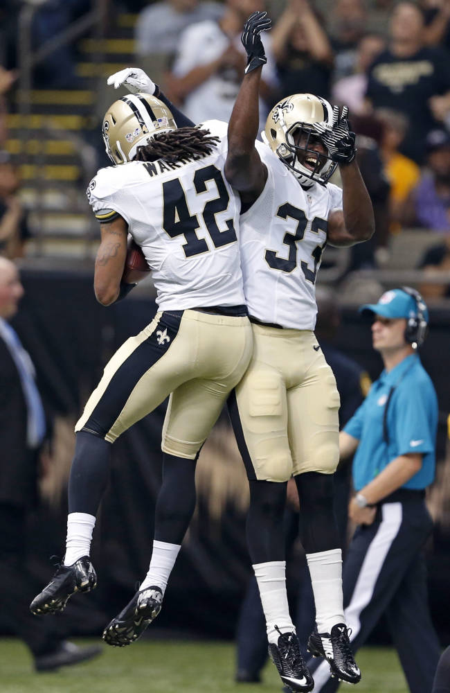 Saints wait anxiously to learn roster moves