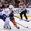 Toronto Maple Leafs v Florida Panthers Getty Images