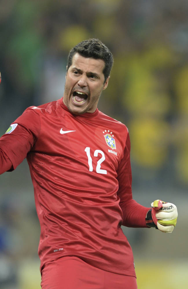 Brazil pays price for lack of goalkeeping culture