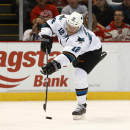 Marleau, Niemi lead Sharks past Red Wings 6-4 The Associated Press