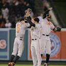 Jones' pair of 2-run HRs leads O's over Angels 4-2 The Associated Press