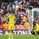 3rd trophyless year sharpens scrutiny of Rodgers at Anfield
