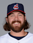 Chris Pérez - Cleveland Indians