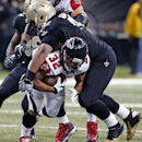 Mistakes costly for Saints in missing playoffs The Associated Press