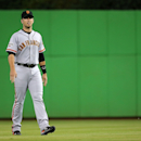San Francisco Giants v Miami Marlins Getty Images