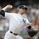 McCarthy, Yankees top Texas for 6th win in 7 games The Associated Press