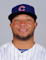 Welington Castillo - Chicago Cubs