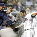 Aviles homers in 11th, Indians beat Orioles 2-1 The Associated Press