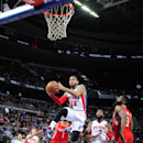 Pistons turn back Smith, Rockets in 114-101 victory The Associated Press