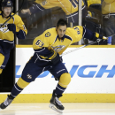 Nashville's Mike Ribeiro proving he can still be productive The Associated Press