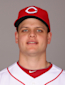 Devin Mesoraco - Cincinnati Reds
