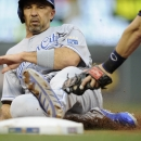 Kansas City Royals v Minnesota Twins Getty Images