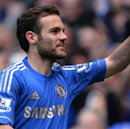 Mata: Nobody at Chelsea has told me Mourinho wants me out