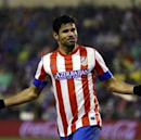 Rodgers: Liverpool's bid to sign Diego Costa is dead