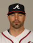 Reed Johnson - Atlanta Braves