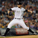 Anderson leads Rockies over Pirates 8-1 The Associated Press
