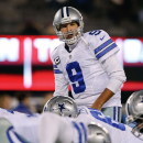 Bryant, Romo on track with Cowboys set to open training camp The Associated Press