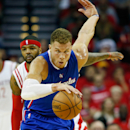 Griffin's triple-double lifts Clippers over Rockets 117-101 The Associated Press