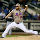 Miami Marlins v New York Mets Getty Images