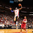 Pistons snap Miami's 10-game win streak, 107-97 The Associated Press