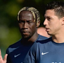 Man City midfielder Nasri: I did not kill anyone